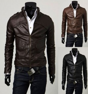 FASHIONABLE CASUAL JACKET FOR MENS